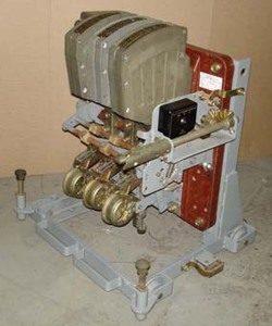 Автоматические выключатели ВА0436