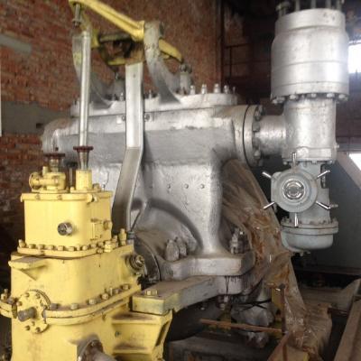 Турбина Р-6-35/5М с генератором Т-6-2уз воздушное охлаждение