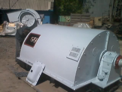 Электродвигатели СТДМ-1600-2ЗУХЛ4