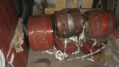 турбина ПТ-12-35/10М