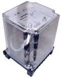 Реле контроля напряжения и сдвига фаз РСНФ-12 (взамен РСФ-11)