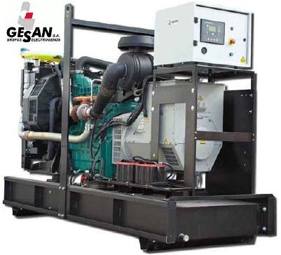 Скидки до 10% на бензо и дизель-генераторные установки GESAN