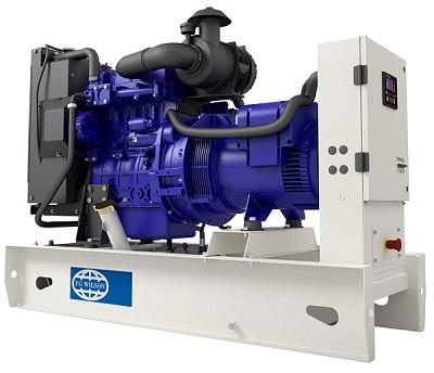 Скидки до 10% на дизель-генераторные установки FG Wilson