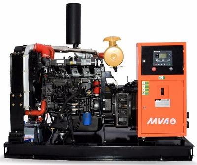Скидки до 10% на дизель-генераторные установки MVAE серии P500!