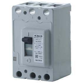 Автоматические выключатели ВА57-31, ВА57Ф31, ВА57-35, ВА57Ф35, ВА57-39, ВА5139