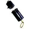 Замок ЗБ-1, ЗБ-1М и ключ электромагнитной блокировки КЭЗ-1, КЭЗ-1М, КМ-1