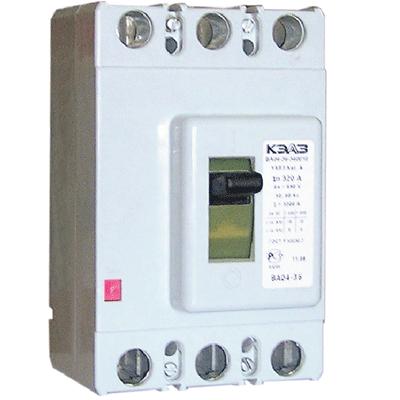 Выключатели автоматические ВА51-35, ВА04-36