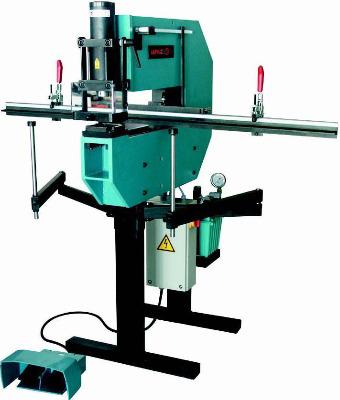 Пресс для листового металла Alfra Press - AP 500 LPV