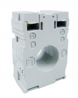 Токовые трансформаторы SR - как дополнение к реле контроля тока PRI, для увеличения максимальной контролируемой силы тока