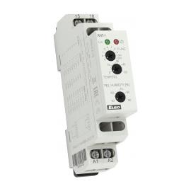 Гигро-термостат - RHT-1 (мониторинг и контроль температуры в диапазоне 0...+60 °C )