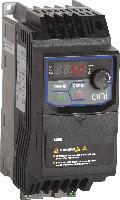 Преобразователь частоты ONI «A400» для контроль и управление электродвигателями.