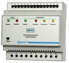 Устройство автоматического ввода резерва с микропроцессорным управлением АВР-1/1 предназначено для контроля напряжения