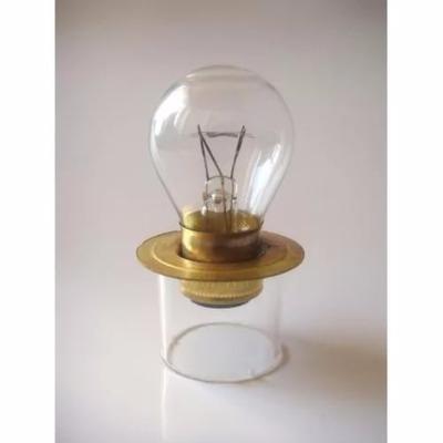 Лампа железнодорожная ЖС 12-15+15 за 59