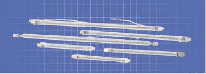 Лампы квацевые галогенные КГ, тепловые КГТ, миниатюрные КГМ, для ловли рыбы КГП