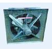 Осевые оконные вентиляторы с жалюзями