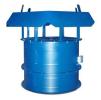Вентиляторы осевые крышные ВОКП 25-188, ВОКП 30-160 для подпора воздуха