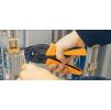 Инструмент для опрессовки кабельных наконечнико и гильз