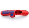 KNIPEX ErgoStrip Универсальный инструмент для удаления оболочки