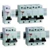 Автоматические выключатели Schneider Electric серии C120H