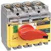 Выключатели нагрузки Interpact INS/INV фирмы Schneider Electric