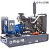 Скидки до 10% на дизель-генераторные установки Elcos (Италия)