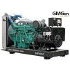 Скидки до 10% на бензо и дизель-генераторные установки GMGen Power Systems.