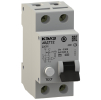 OptiDin D63, OptiDin VD63, АВДТ32, АД12, АД14, ВД1-63 - устройства защиты от токов утечки, УЗО и диф.автоматы