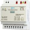 Реле контроля изоляции РКИ-2-300 предназначено для контроля сопротивления изоляции под напряжением в сетях постоянного тока с изолированными шинами