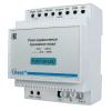 Реле ограничения пускового тока РОПТ-20-LED с микропроцессорным управлением предназначено для ограничения пускового тока с помощью гасящих резисторов и защиты от короткого замыкания
