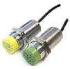 Бесконтактный выключатель (или бесконтактный датчик) для дистанционного контроля определенного оборудования.