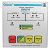 Панель управления с микропроцессорным управлением АВР-3/3-ПУ для ручного управления режимами работы блока АВР-3/3-И.01