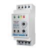 Реле тока утечки c микропроцессорным управлением РТУ-300 для контроля тока утечки в проводниках защитного заземления или контроля дифференциального тока утечки без откл. контр. линии