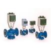 Регулирующие клапаны LDM с электроприводом