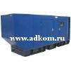 Дизель-электрогенераторы ДЭС от 30 до 315 кВт в блок-контейнере Север