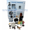 Пульт управления УК ЭДГ-100ЯМ1 на генераторы 100 кВт с двигателем ЯМЗ.