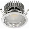 Светодиодные светильники встраиваемые DL 202 30W, DL STARK 40W