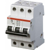 Автоматические выключатели ABB серии S 200
