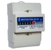 Электросчетчик однофазный MС-101 1, 0M5(60)H3BK