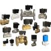 Электромагнитные клапаны на пар 2L, YCP31, YCPS31(соленоидные клапаны) нормально закрытые.