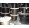 Канаты стальные (трос) в наличии различных ГОСТов и диаметров, отмот от 1 п/м