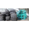 Оборудование для переработки и утилизации шин.