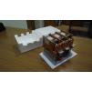 Вакуумный контактор ВК49- 3p 125А (220В-380В)