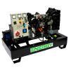 Дизельные электростанции и генераторы ENERGY s.r.l. (Италия) с двигателем Lombardini номинальной мощностью до 22кВт.