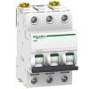 Автоматический выключатель Schneider Electric iC60L 3P 16A C A9F94316