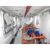 Блочно модульные насосные установки (станции). Контейнерные АЗС