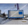Блочно модульные насосные станции, кустовые насосные установки, контейнерные азс