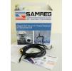 Комплекты саморегулирующегося кабеля для обогрева бытовых трубопроводов.