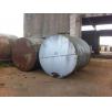 Большие емкости металлические, резервуары б/у РГС 10