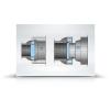 Комплект инструментов «BALTECH TOOLS» для монтажа и демонтажа подшипников качения