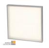 Светильник светодиодный Дикобраз для подвесных потолков А38/595x595 256 светодиодов (3 600 лм, 38 Вт, -20 ... +55 °C, IP20 или IP54) - 2 850 руб.